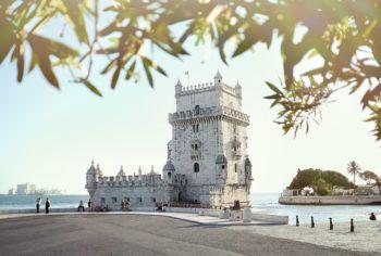 Studietur til Lissabon