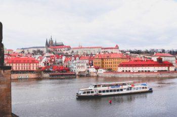 Studietur til Prag