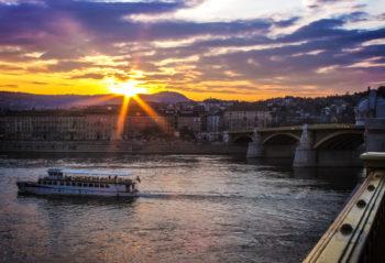 Studietur til Budapest
