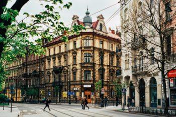 Studietur til Krakow