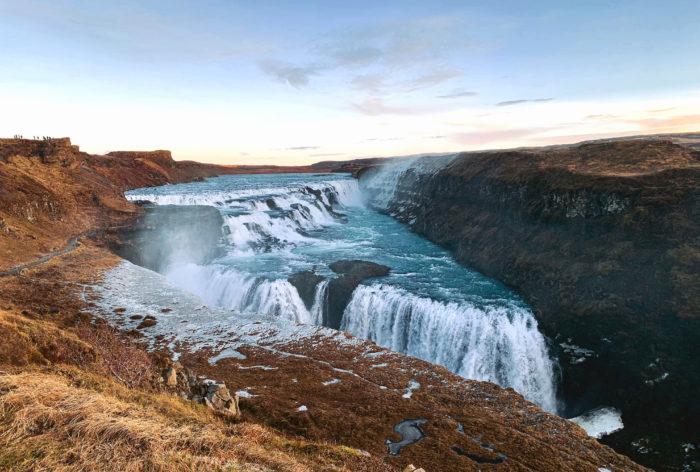 Grupperejse til Island
