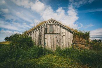 Studietur til Island