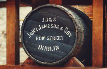 Studietur til Dublin