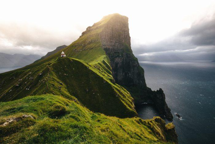 Grupperejse til Færøerne