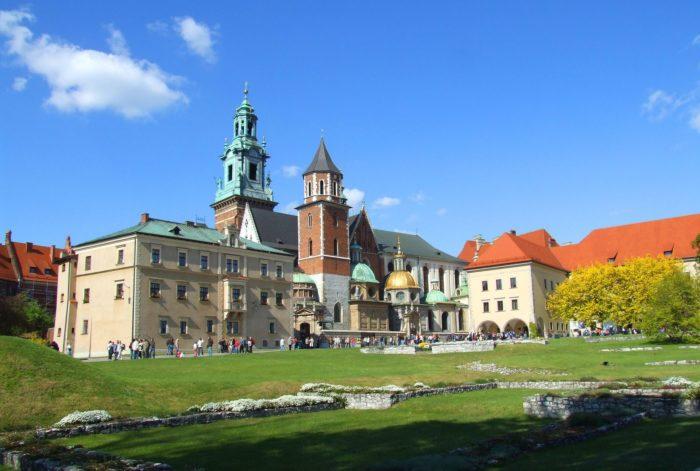 Firmarejse til Krakow