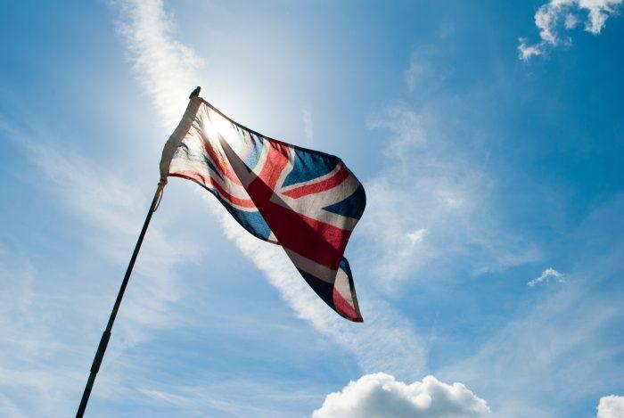 Studietur til England