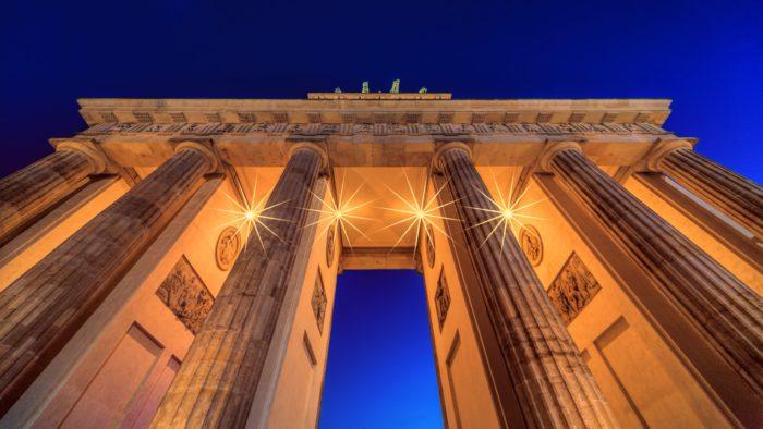 30-året for Berlinmurens fald