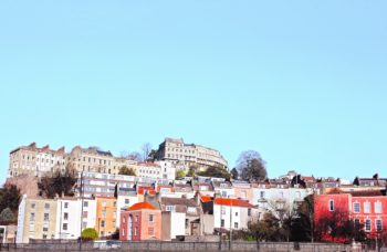 Studietur til Bristol