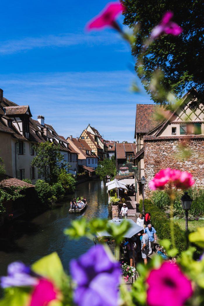 Grupperejse til Alsace