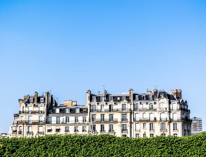 Grupperejse til Paris