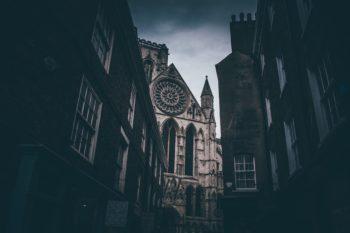 Studietur til York