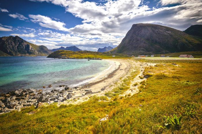Studietur til Norge