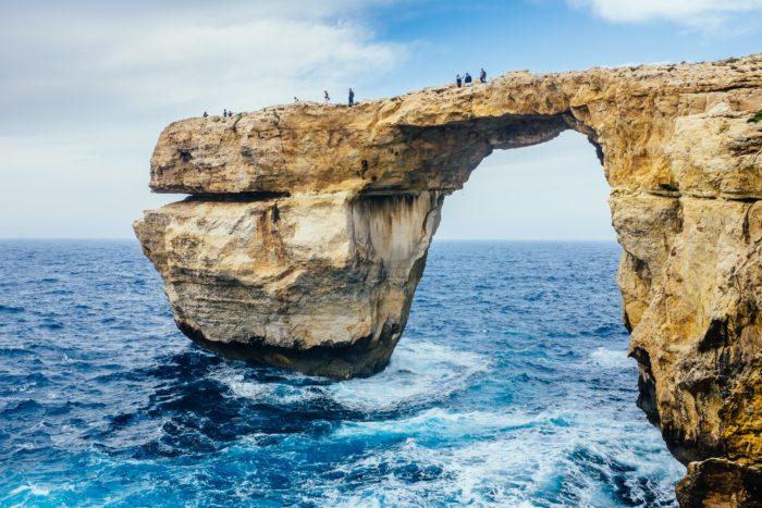 Grupperejse til Malta