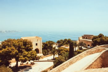 Studietur til Malaga