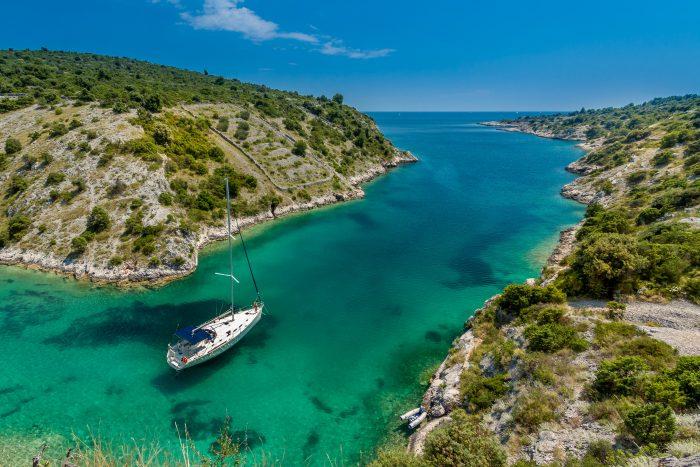 Studietur til Split