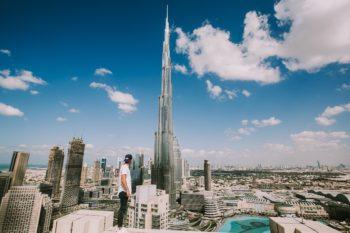 Studietur til Dubai