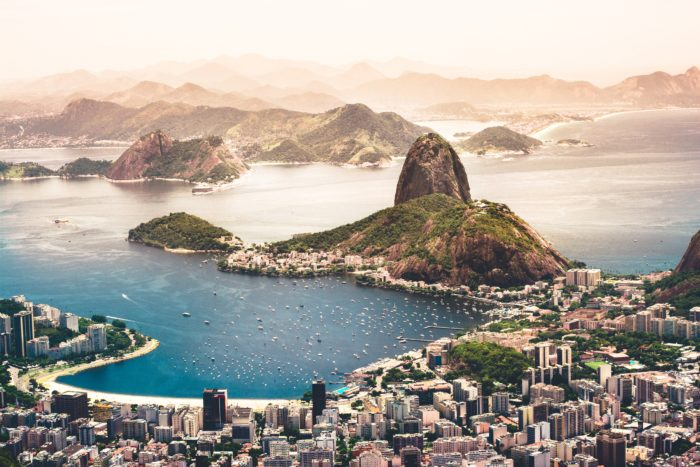 Rundrejse i Argentina & Brasilien