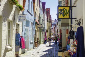 Studietur til Bremen