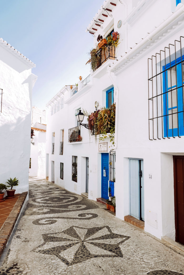 Langtidsferie Spanien