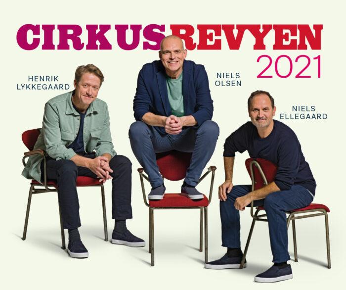 Cirkusrevyen 2020