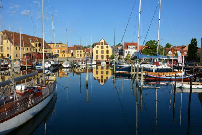 Bustur til Svendborg