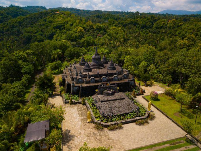 Rundrejse på Java & Bali