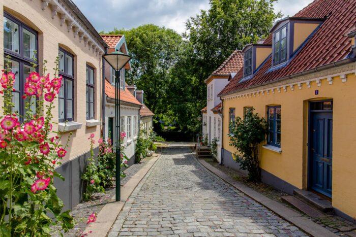 Studietur til København